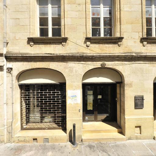 Centres d'Animation de Quartiers de Bordeaux - Parc d'attractions et de loisirs - Bordeaux