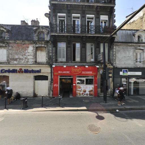 Boulangerie Des Capucins - Boulangerie pâtisserie - Bordeaux
