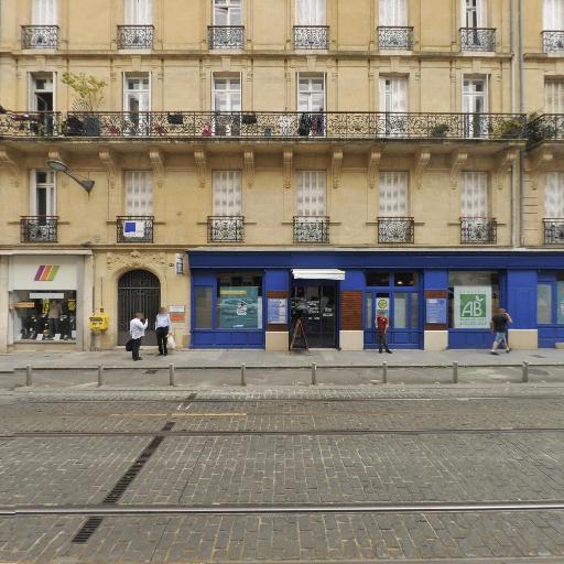 Pharmacie Pasteur - Pharmacie - Bordeaux