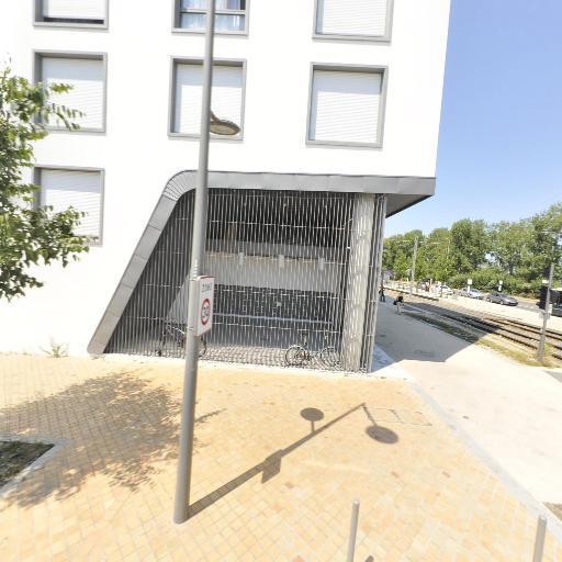 Adoma - Maison de retraite et foyer-logement publics - Bordeaux