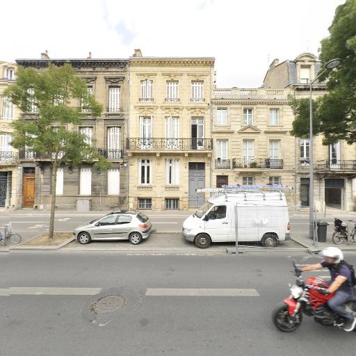 Andrieu-Hadjadj-Bazalgette-Laroze - Avocat spécialiste en droit fiscal et droit douanier - Bordeaux