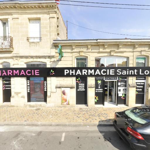 Pharmacie Saint Louis - Pharmacie - Bordeaux