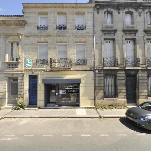 Autotem - Auto-école - Bordeaux