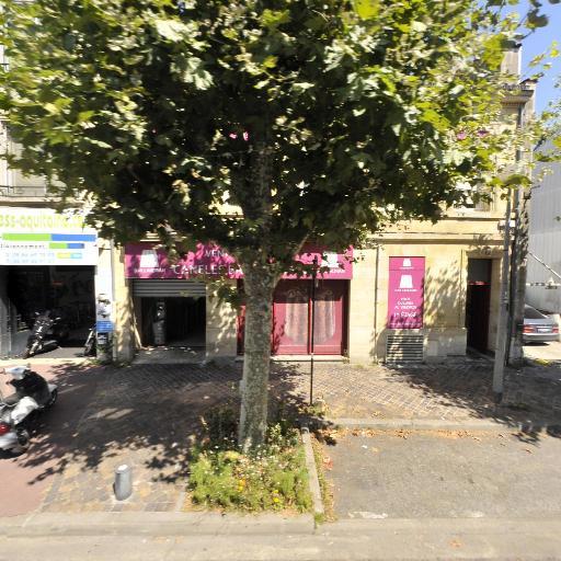 Canelés Baillardran - Siège Social - Boulangerie pâtisserie - Bordeaux