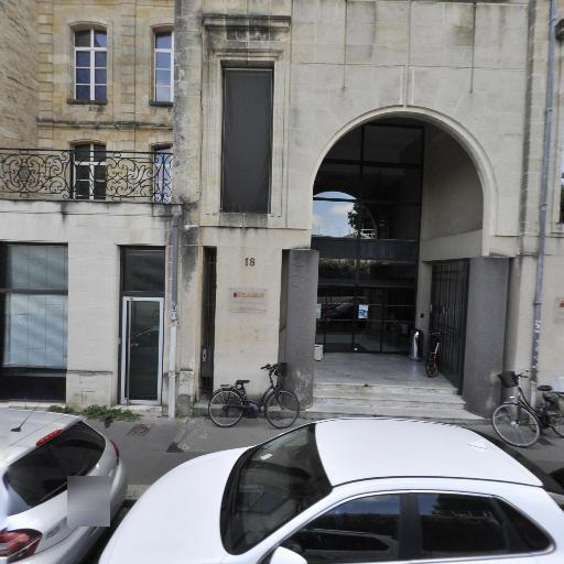 Anaafa - Centre ou association de gestion agréé - Bordeaux