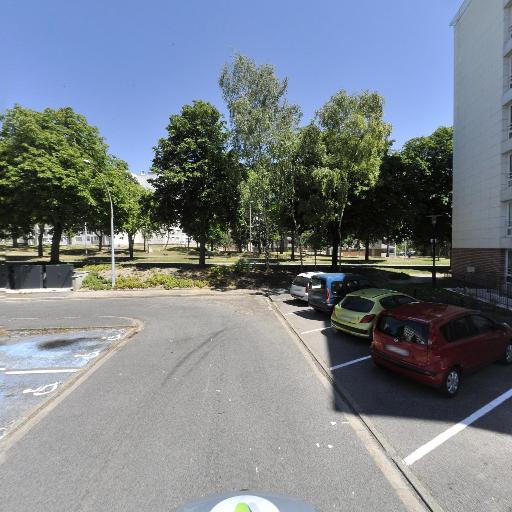 Stelec - Entreprise d'électricité générale - Amiens