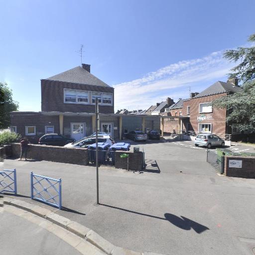 Mairie Centres de loisirs primaires - Restaurant d'entreprises et collectivités - Amiens