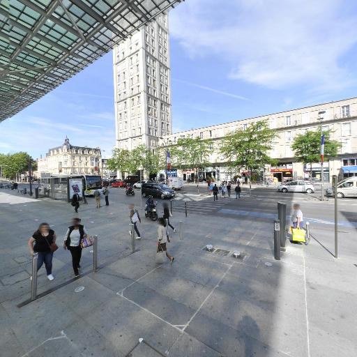 Cordonnerie Boinet - Reproduction de clés - Amiens