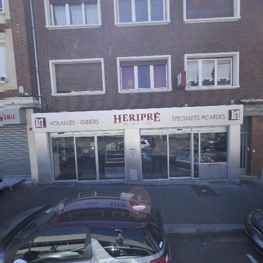 Héripré Volailles SARL - Import-export - Amiens