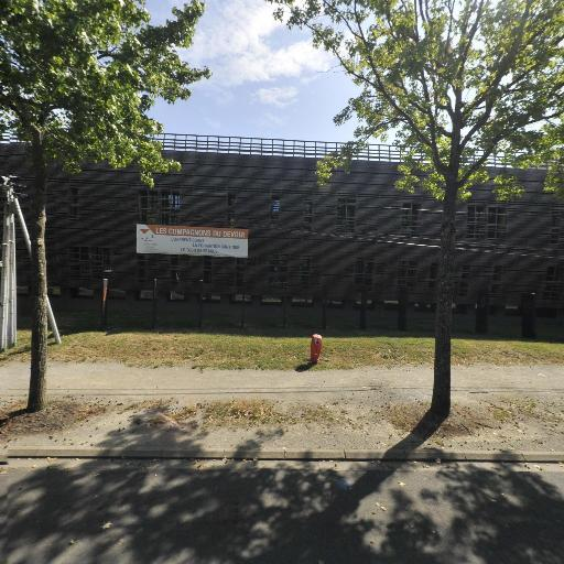 Compagnons du Devoir et du Tour de France - Formation continue - Angers