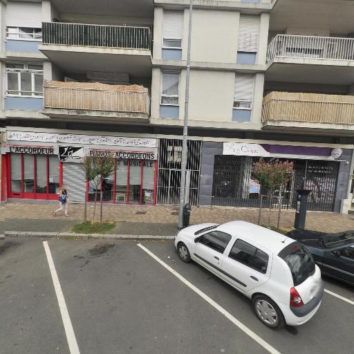 Banque Postale - Crédit immobilier - Angers