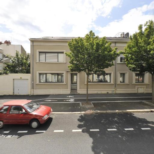 Les Castors Angevins - Office HLM - Angers