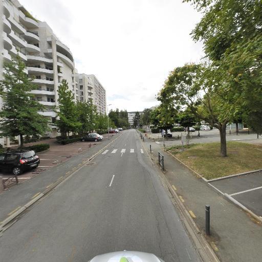 Angers Télé - Chaînes de télévision - Angers