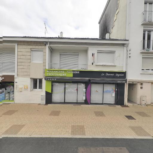La Douceur Angevine - Boulangerie pâtisserie - Angers