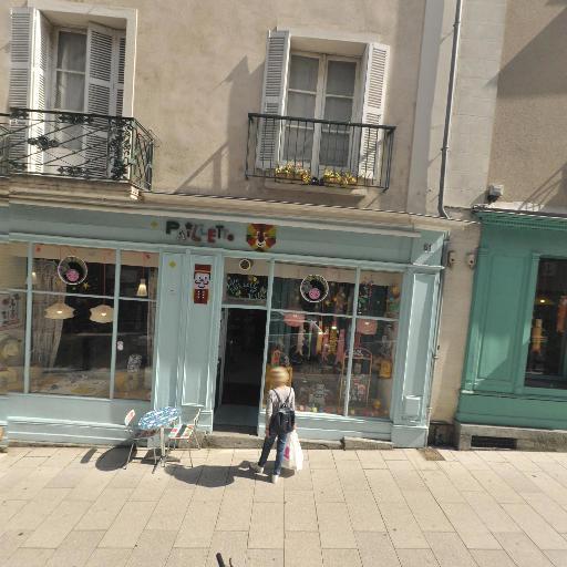 Vegan Et Compagnie - Alimentation générale - Angers
