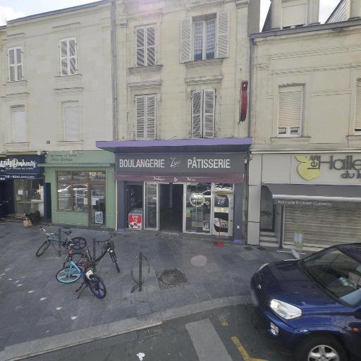 Boulangerie Lux Du Lycee - Boulangerie pâtisserie - Angers