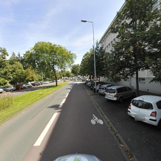 Lycée Technologique Et Professionnel Privé Les Buissonnets - Collège privé - Angers
