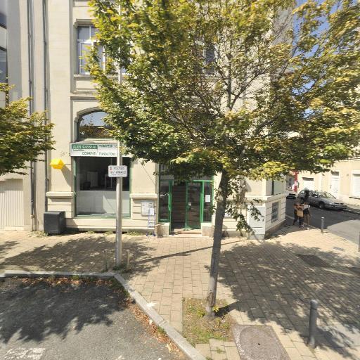 Agence Alain Rousseau - Promoteur constructeur - Angers