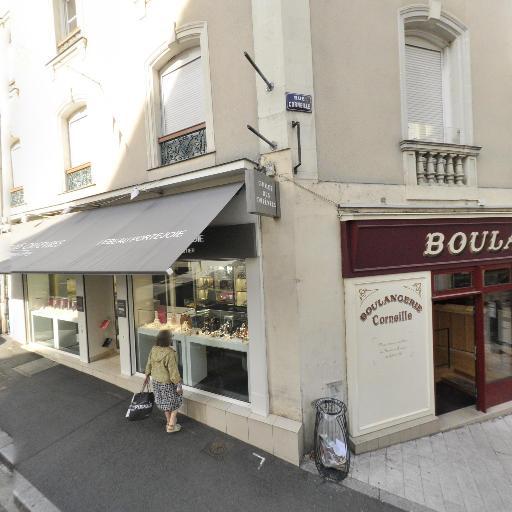 Boulangerie Corneille - Boulangerie pâtisserie - Angers