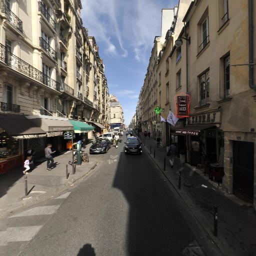 Pompes Funèbres Et Marbrerie Damas - Pompes funèbres - Paris
