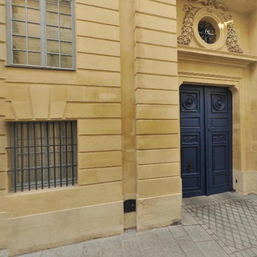 Hotel Lambert - Hôtel - Paris
