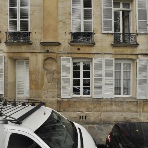 Dumas Roland - Avocat - Paris