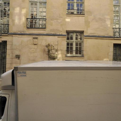 Fid Prize - Galerie d'art - Paris