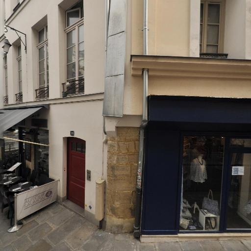 Nogueira Patrick - Fabrication de vêtements - Paris