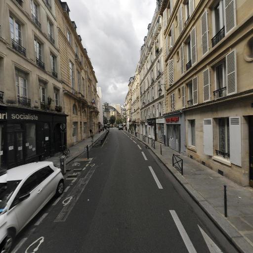 L'Oeil Ouvert - Graphiste - Paris