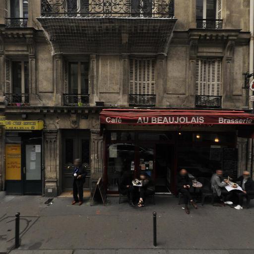 T.c. Services - Secrétariat - Paris