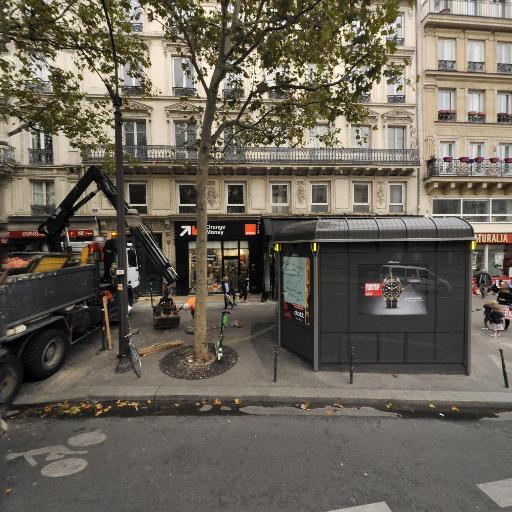 Consopole Institut - Conseil et études économiques et sociologiques - Paris