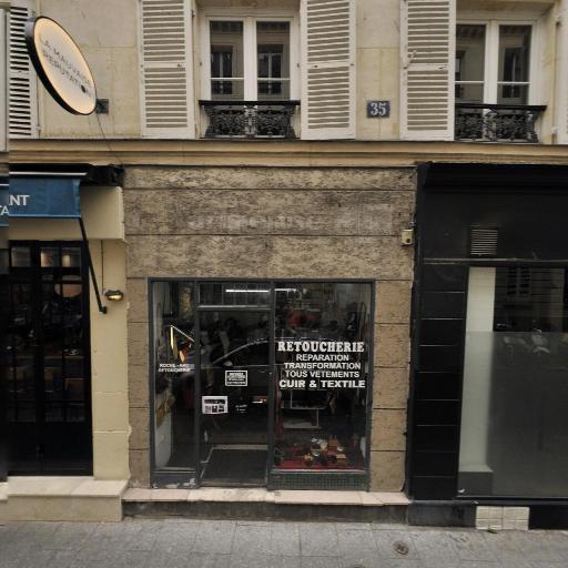 Roche-Arc - Couture et retouches - Paris