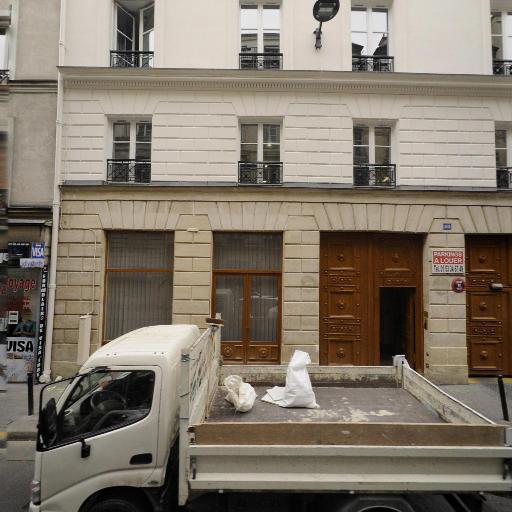 Philippe Vaillant Organisation - Entrepreneur et producteur de spectacles - Paris