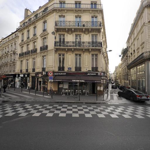 L'Atelier de Charlotte Kalt - Architecte d'intérieur - Paris