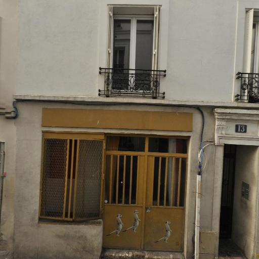 Bat Star - Rénovation immobilière - Paris