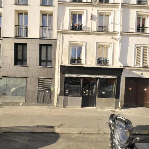 Agents D'espace - Architecte d'intérieur - Paris