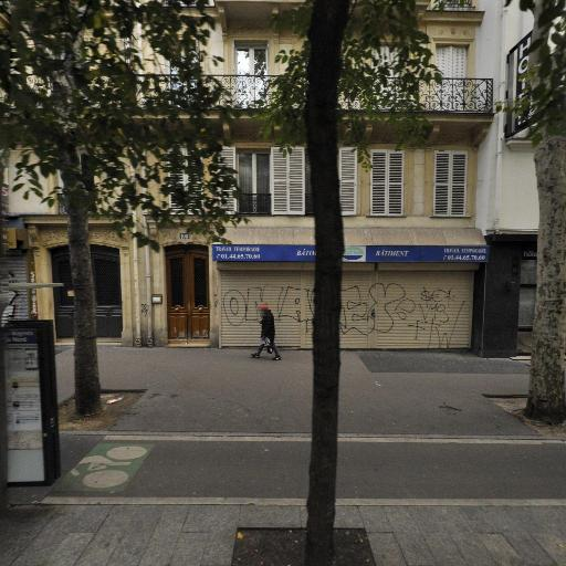 Robert Saadoun - Médecin généraliste - Paris