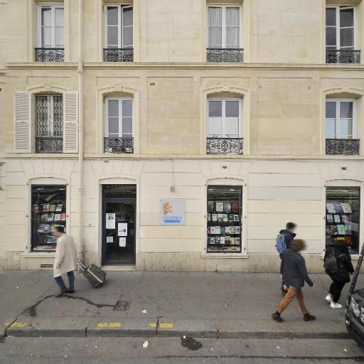 Cerep - Hôpital - Paris