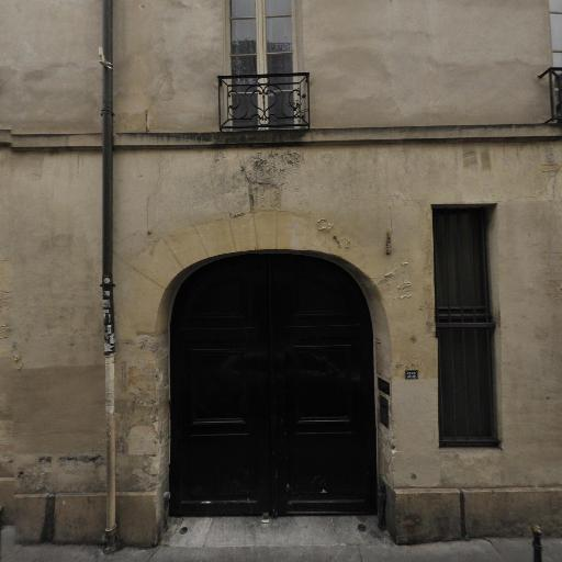 Chitlaphone Eric - Bijouterie en gros - Paris