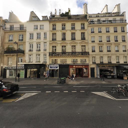 Numérifrance - Conseil et études économiques et sociologiques - Paris