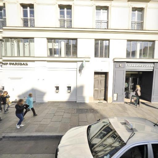 Sostrene Grene - Magasin de décoration - Paris