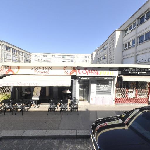 Le Bars Et Mazzoni - Commissaire-priseur judiciaire - Le Havre