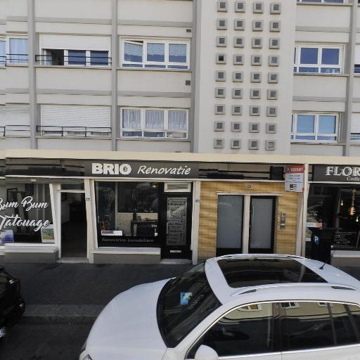 Brio Renovatie - Décorateur - Le Havre
