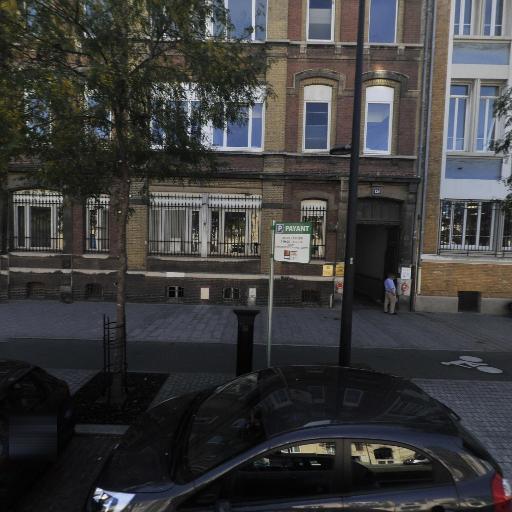 Bauche Nissen Ruyters Carre - Huissier de justice - Le Havre