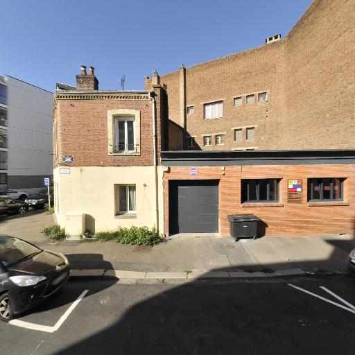 Psr - Entreprise de peinture - Le Havre