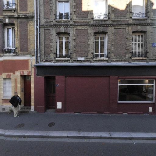 Agence Topo - Paysagiste - Le Havre