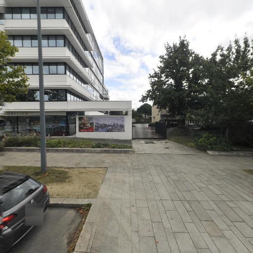Blot Immobilier - Conseil en immobilier d'entreprise - Rennes