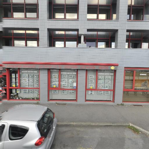 Gestion Syndic Moderne - Syndic de copropriétés - Rennes