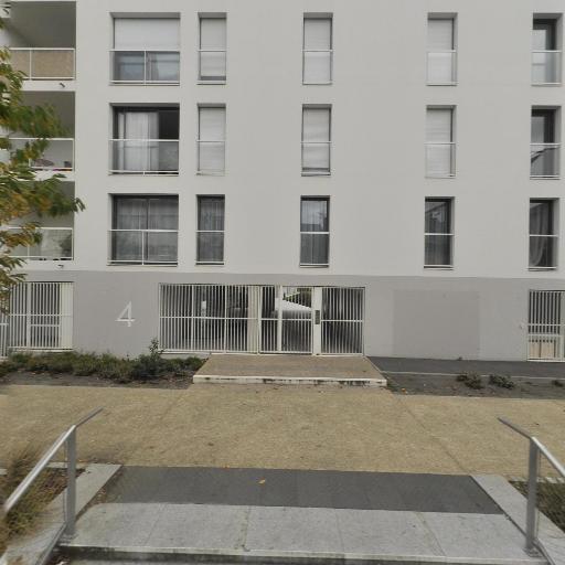 Lamoureux Etienne - Moules et modelages - Rennes