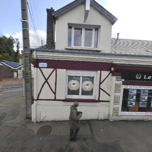 Lugand Aménagement - Entreprise de peinture - Le Havre